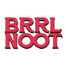 BRRLNOOT logo