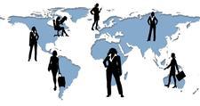 FemFounders Worldwide - EmpowerHER Global logo