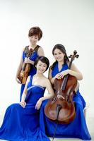 "Elite Artists Trio ""Formosa Impression"""