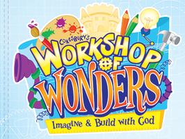 Vacation Bible School:  June 23 - 26, 9:30 am to 12:30...