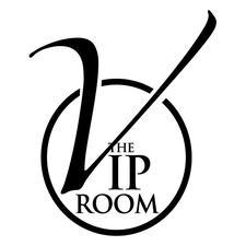 The VIP Room logo