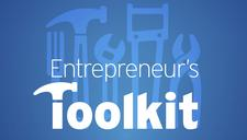 Entrepreneur's Toolkit Workshops at MaRS logo