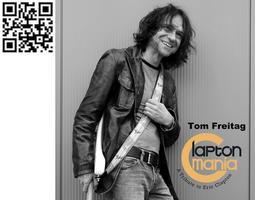Tom Freitag's Claptonmania
