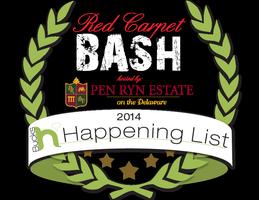Happening List Red Carpet BASH 2014