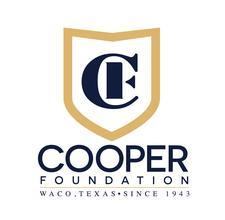 Cooper Foundation logo