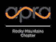 Apra Rocky Mountains logo