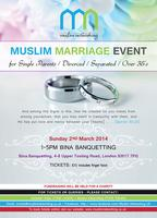 Muslim Marriage Networking Event