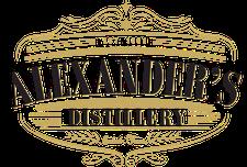 Inn on the Creek, Alexander's  logo