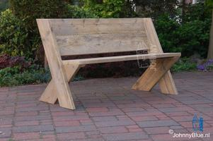 Build a Bench: ages 18 and up