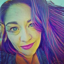 Angela Martin-King, SoulFire Transformations & Coaching logo