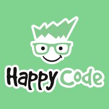 Happy Code na Thomas logo