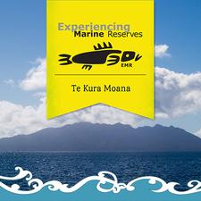 Experiencing Marine Reserves logo