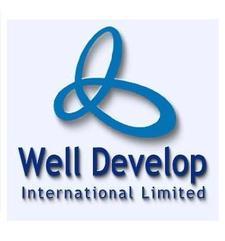 Well Develop International Limited logo
