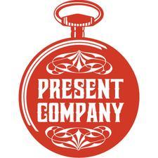 Present Company logo
