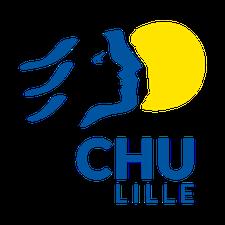 CHU de Lille logo