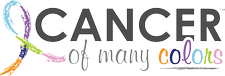 Cancer of Many Colors logo