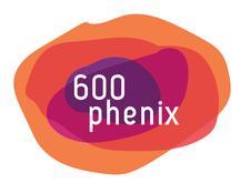 600 phenix - Sylvie Serre et Sandrine Fabre Rubinstein logo