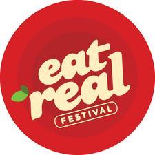 Eat Real Festival logo