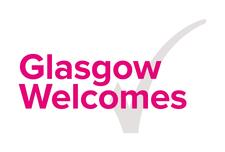 Glasgow Welcomes logo