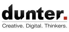 Dunter logo