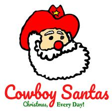 Cowboy Santas Program, Inc.  logo
