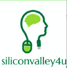 SiliconValley4U logo