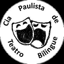 Cia Paulista de Teatro Bilíngue logo