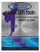 BLITZ-South FL Opener March 15, 2014