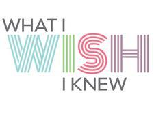 What I Wish I Knew (WIWIK) logo