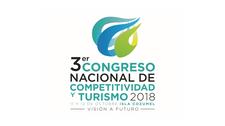 CANACO SERVYTUR, AMAV, EXPLORA CARIBE TOURS. logo