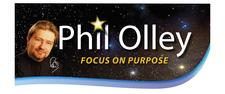 Phil Olley logo