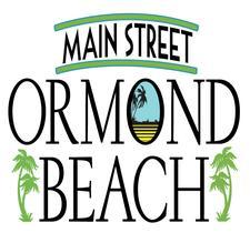 Ormond Beach MainStreet logo
