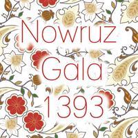 IAS Nowruz Gala - 1393/2014