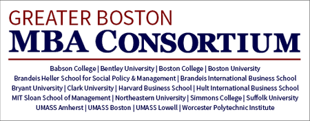 2014 New England MBA Forum