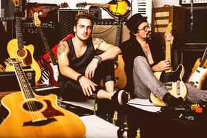 Official HEFFRON DRIVE Single Release Meet & Greet