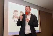 Brendan Quinn Events logo