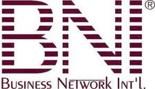 BNI Elite Calgary Chapter logo