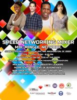 The H.O.P.E. Scholarship's 3rd Annual Speed Networking...
