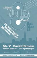 NOT SOLD OUT - Mighty Real 3 Year Anniversary &...