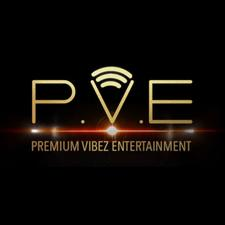 Premium Vibez Entertainment® logo