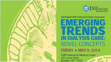 2nd Annual Emerging Trends in Dialysis: Novel Concepts