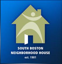 The South Boston Neighborhood House logo