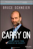 Bruce Schneier - Open Governance and Privacy