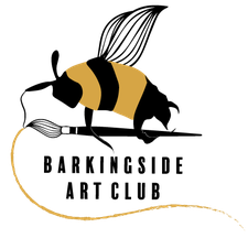 Barkingside Art Club logo