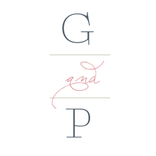 Gypset and Pearl logo