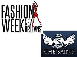 Fashion Week New Orleans Kick Off Party