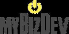 MyBizDev logo