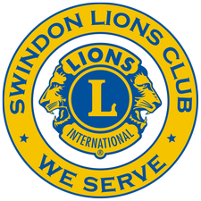 Swindon Lions Club logo