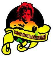 1,000,000 Rastafarian Strong March