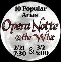 Opera Nights @the Whit